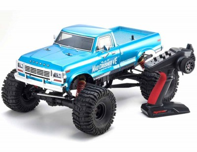 Kyosho Mad Crusher VE 4WD...