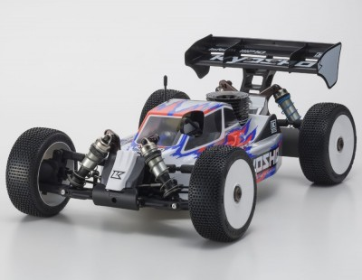 Kyosho Inferno MP10 1:8 GP...