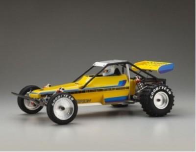 Kyosho Scorpion 1:10 2WD...