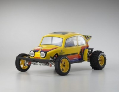 Kyosho Beetle 1:10 2WD Kit...