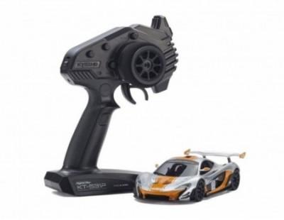 Kyosho Mini Z RWD McLaren...