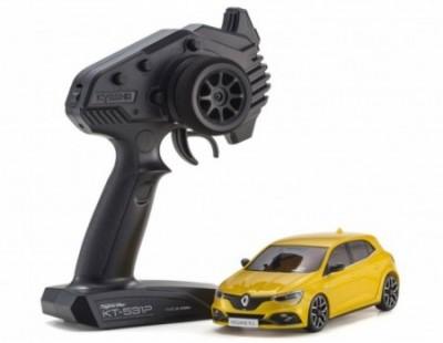 Kyosho Mini Z FWD Renault...