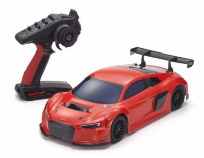 Kyosho FW06 Audi R8 LMS...