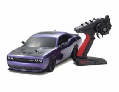 Kyosho Fazer MK2 Dodge...