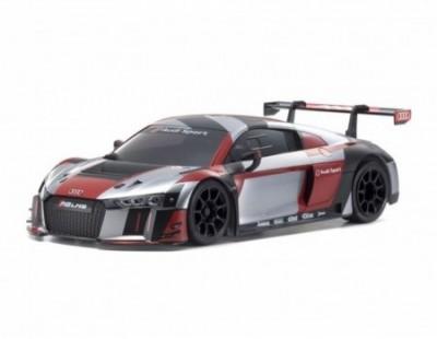 Kyosho Mini Z A.S.C. Audi...