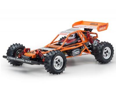 Kyosho Javelin 1:10 4WD Kit...