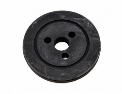 Hudy Starter Box Rubber Wheel