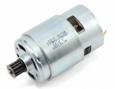 Hudy Starter Box Motor (775)