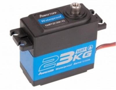 Power HD - Standard Servo...