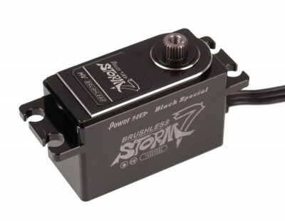 Power HD - Brushless Low...