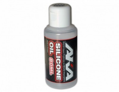 AKA Silicone Oil 2000 (80cc)