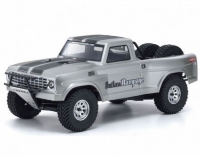 Kyosho Outlaw Rampage Pro...
