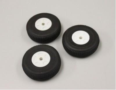 Kyosho Sponge Tires Calmato...