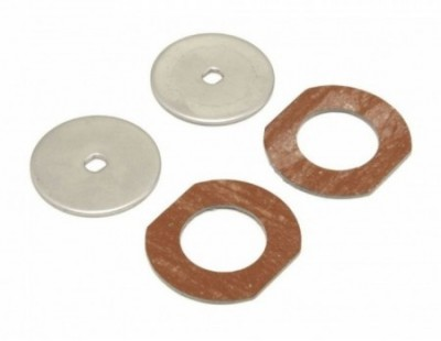 Kyosho Slipper Plate Set EP...