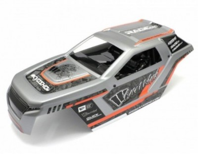 Kyosho 1:10 Pre-Painted...
