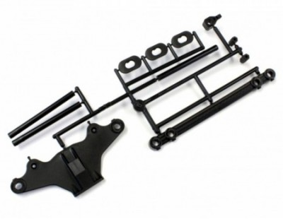 Kyosho Front body Mount for...