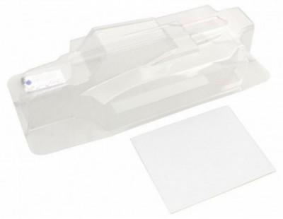 Kyosho 1:10 Clear Lazer ZX7...