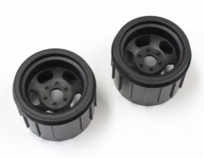 Kyosho 1:8 Black Wheel Set...