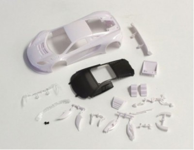 Kyosho Mini Z Body Shell...
