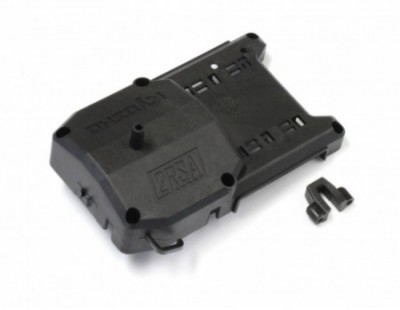 Kyosho Radio Plate for...