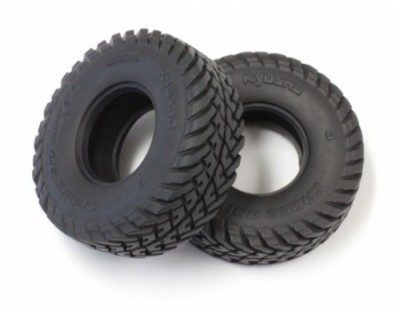 Kyosho 1:10 Tires (1.9...