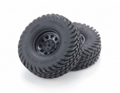 Kyosho 1:10 Tires and...