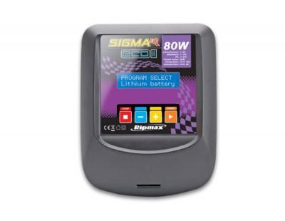 Ripmax Carregador Sigma EQ...