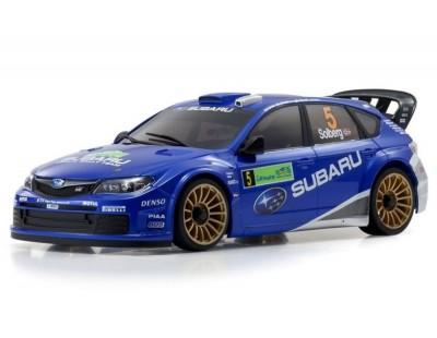 Kyosho Mini Z A.S.C. Subaru...