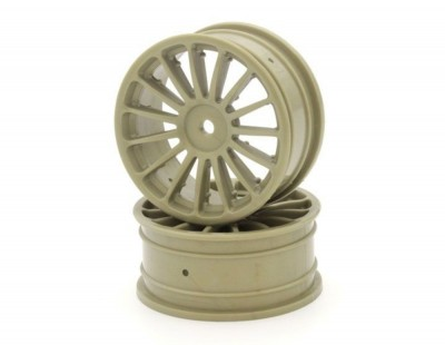 Kyosho Wheels 1:10 24mm...