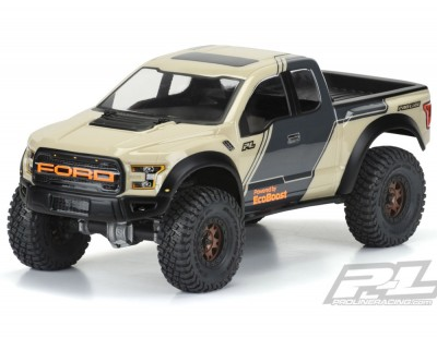 Pro-Line 2017 Ford F150...