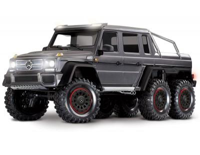 Traxxas TRX6 Mercedes Benz...
