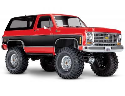 Traxxas TRX4 Chevrolet K5...