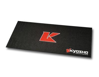 Kyosho Black Big K 2.0 Pit...