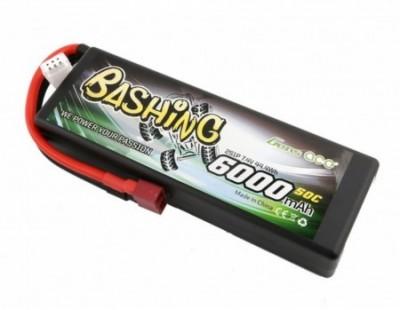 Gens Ace Bateria Lipo 2S...