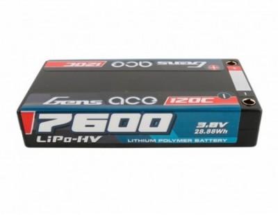 Gens Ace Bateria Lipo 1S HV...