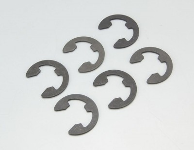 Kyosho E-Ring 10mm (6Pcs)