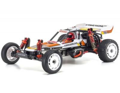 Kyosho Ultima 1:10 2WD Kit...
