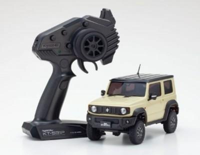 Kyosho Mini Z 4x4 Suzuki...