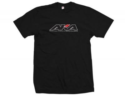 AKA T-Shirt Short Sleeve...