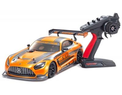 Kyosho FW06 Mercedes AMG...