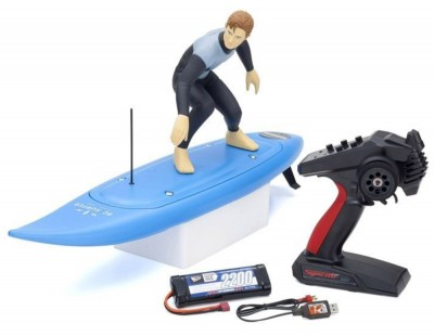 Kyosho RC Surfer 4 EP...