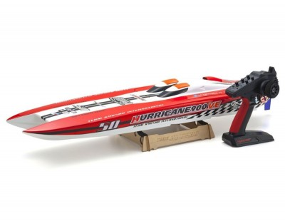 Kyosho Hurricane 900 VE...