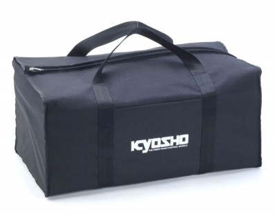 Kyosho Carrying Bag Black...