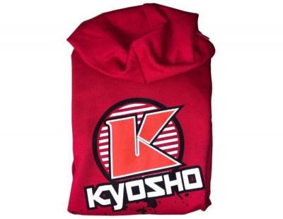 Kyosho Hoodie K-Circle...