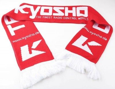 Kyosho Cachecol