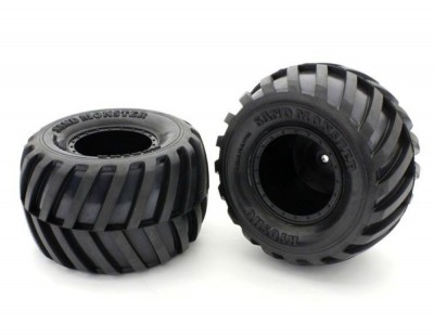 Kyosho Tires & Wheels High...