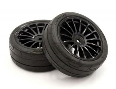 Kyosho 1:10 Pre-Glued Tires...