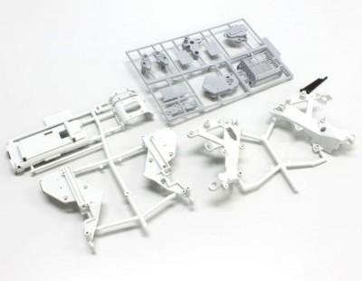 Kyosho Main Frame & Gear...