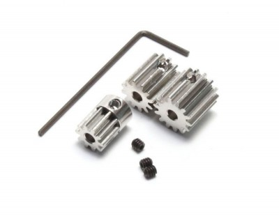 Kyosho Hard Pinion Gear Set...