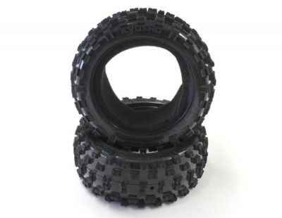 Kyosho 1:8 Tires KC Cross...